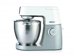 02 - Chef XL Sense Küchenmaschine KVL6010T