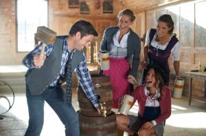 Oktoberfest-Asitz