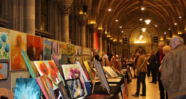 Amateurkunstmesse