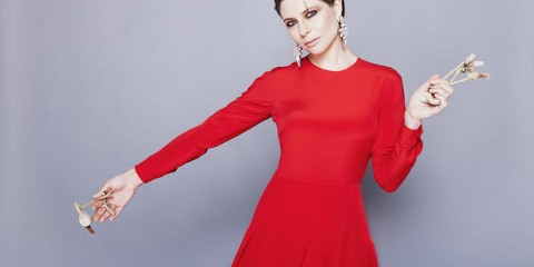 Irina Georgieva