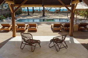 The Gili Beach Resort Villa  (3)