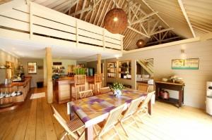 Villa Miki Miki, French Polynesia (2)