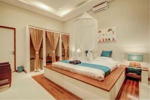 Villa Paradise, Bali (1)