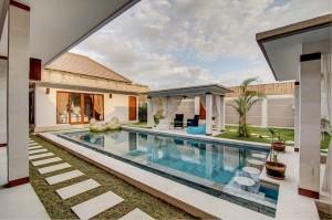 Villa Paradise, Bali (7)