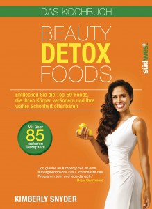 Beauty Detox Foods von Kimberly Snyder