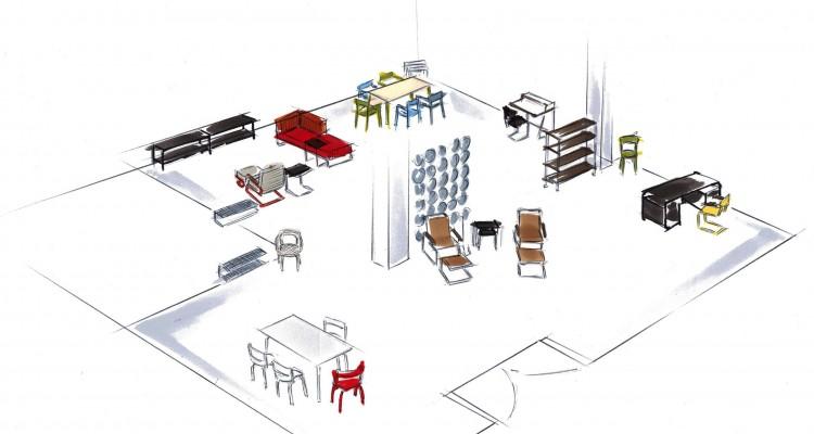 inspirationen f r modernes wohnen wellness magazin the. Black Bedroom Furniture Sets. Home Design Ideas