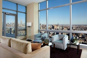 1418315997-Duplex-Terrace-Penthouse-Living-Room© Trump Hotel Collection