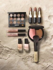 Bobbi Brown Sand Collection Stilllife