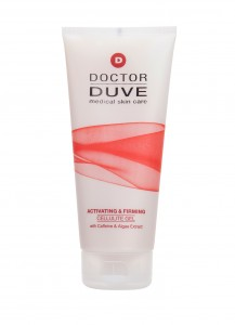 Dr. Duve Activating Cellulite Gel, Bestellnummer: 364809, Preis: