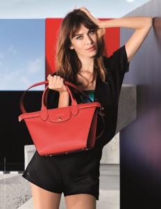 LONGCHAMP_AdCampaign_Spring2015