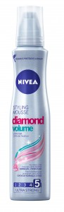 NIVEA_Diamond_Volume_Mousse