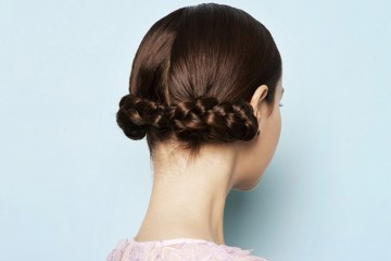 NIVEA_Elongated Bun_II