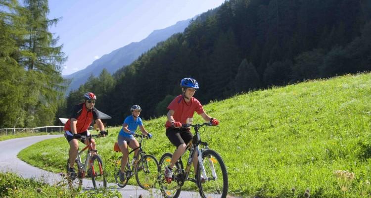 Outdoor Adventure in Tiroler Oberland, Austria