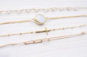 Bracelets MAKAROjewelry