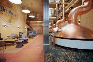 Brewhouse Inn & Suites (c) The Brewhouse Inn & Suites