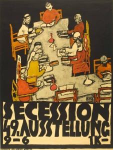 Egon SchieleSecession