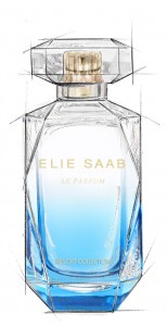 Elie Saab_Resort Collection_Sketch Kopie
