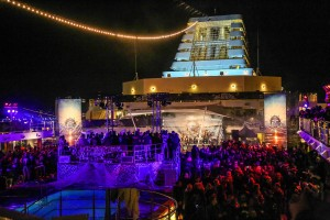 Full Metall Cruise (c) TUI Cruises