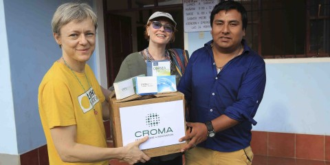 Hilfspaket_Bolivien02_Credit Caro Strasnik-1