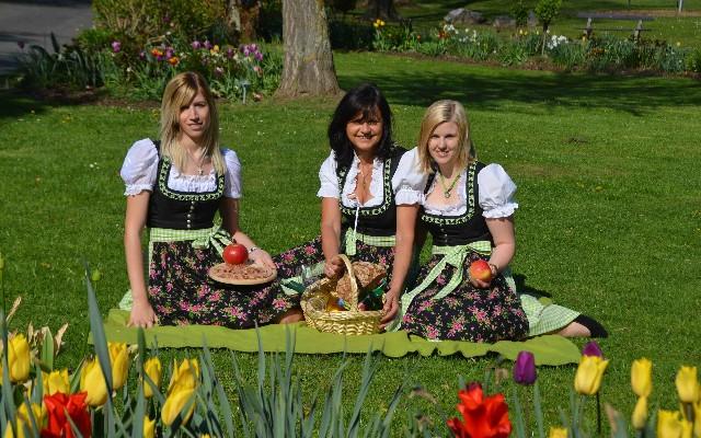 Oststeiermark Gartenfest_(c)Oststeiermark Tourismus, Lederer