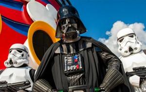 Star Wars Day (c) Disney Cruise Line