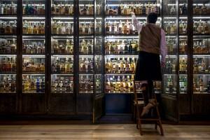 The Balmoral Scoth Whisky Ambassador