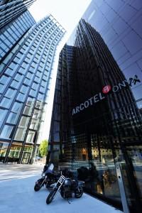 Arcotel Onyx Hamburg (c) Arcotel Hotels