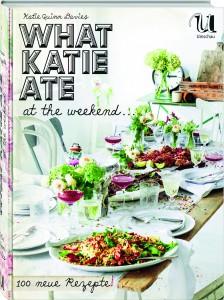 Buch Katie weekend