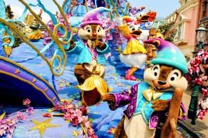 Disneyland Paris2, Copyright GetYourGuide