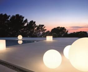 Firefly outdoor lighting