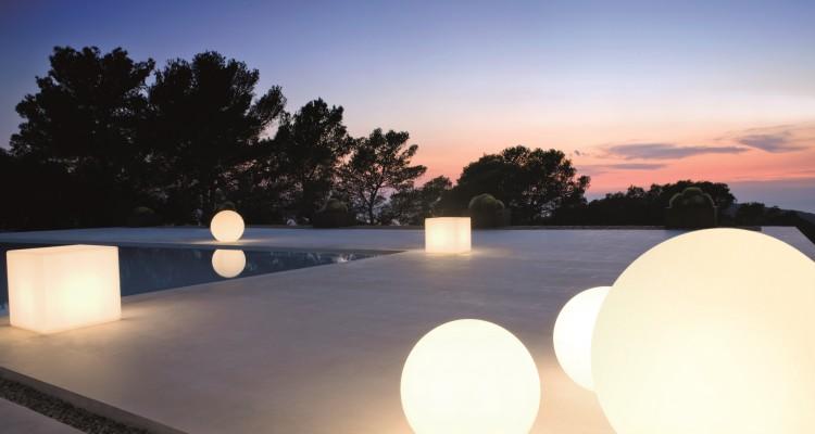 Gartenbeleuchtung Modern die richtige gartenbeleuchtung wellness magazin the way of