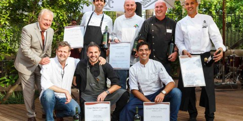 Großer Gourmetpreis Mallorca 2015