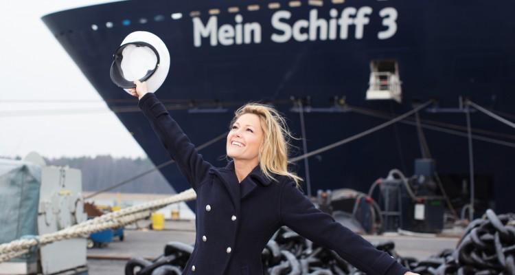 Helene Fischer_Mein Schiff 3 (c) TUI_Cruises