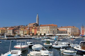 Hotel Adriatic_Hafen