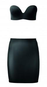 Intimissimi_Laura Shaping bandeau bra EUR 29,90_ Light shaping skirt EUR 29,90