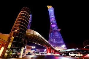 The Torch Doha 2 (c) Aspire Zone