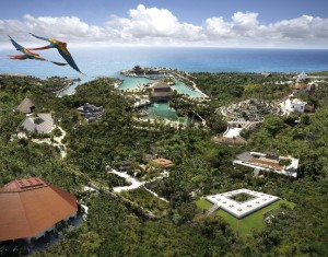 Xcaret ab Cancu¦ün, Copyright GetYourGuide