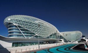 Yas Viceroy Abu Dhabi (c) Viceroy Hotel Group