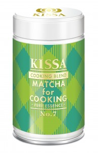 KISSA Cooking Blend Matcha for Cooking_80g_EUR 18,95