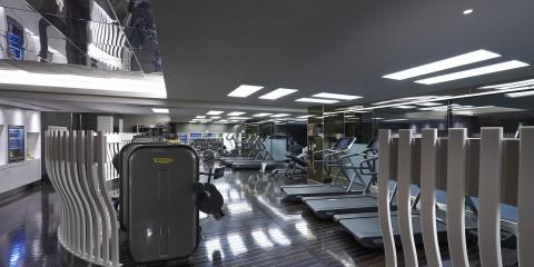Luxury-spa-fitness-centre_credits_Mandarin Oriental, London