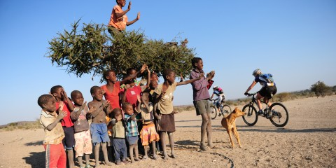 Wilderness Safaris_Lots of support from the local communities