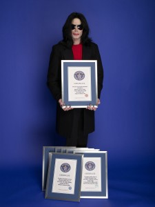 132062 Michael Jackson- Best Selling Album 1