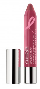 Clinique Chubby Stick Pink Ribbon