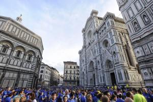 Corri la vita 2012 - Duomo e Battistero