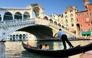Gondel Venedig CR rent-a-guide
