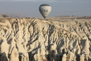 Kappadokien- Royal King Flight im Royal Balloon1, Copyright GetYourGuide