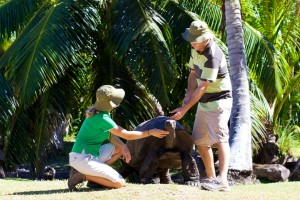 Raffles_Praslin-Ranger_for_a_day_-__The_turtles_on_Curieuse1
