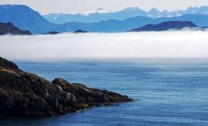 Sisimiut, Grönland
