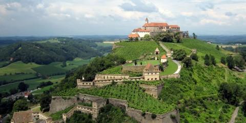 Riegersburg, Steiermark, Bezirk Fürstenfeld, Riegersburg