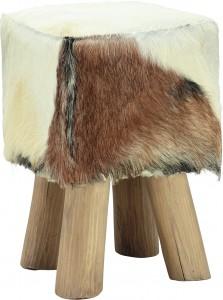 26870052-02-F03 Hocker, Holz, Naturmaterialien, Schaumstoff, 30_45_30 cm, 69,90#84B8